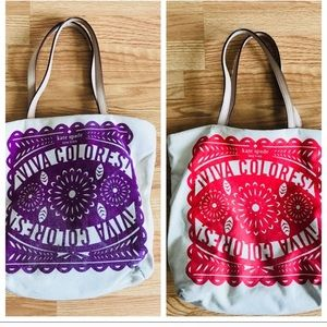 Kate spade south of the border tote